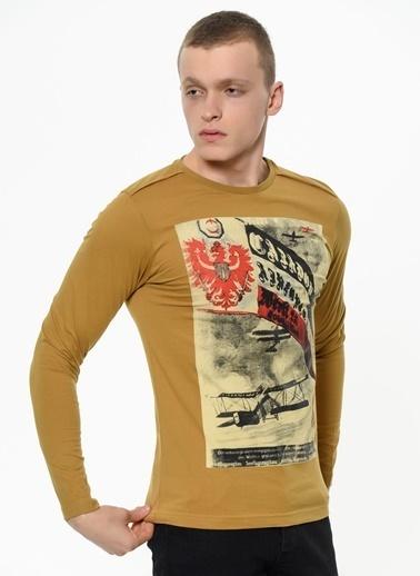 Cazador Sweatshirt Hardal